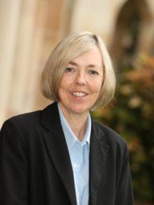 UQ pain researcher Professor Maree Smith