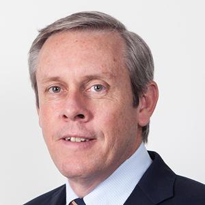 CEO of Redflow, Stuart Smith