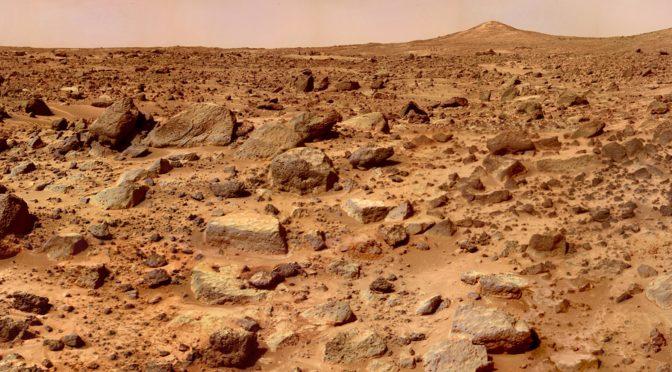 5 ways to get to Mars