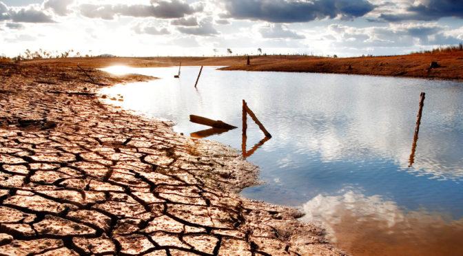past Australian environments