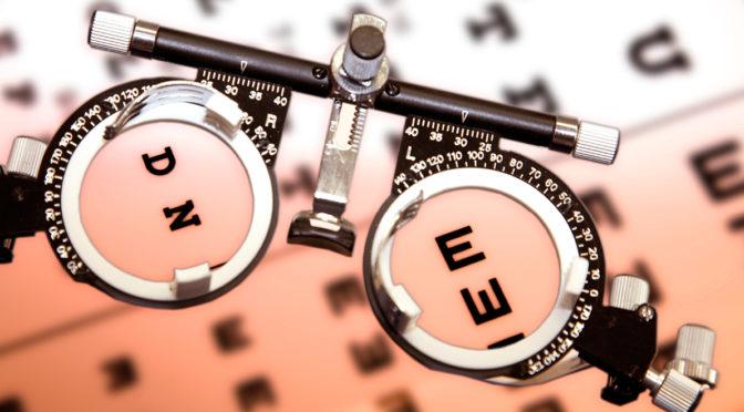 Indigenous eye care