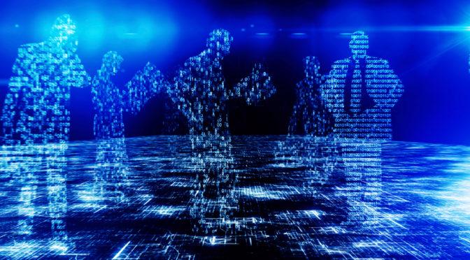 Algorithms making social decisions